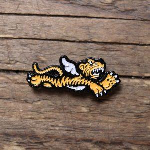 Tiger-Pin