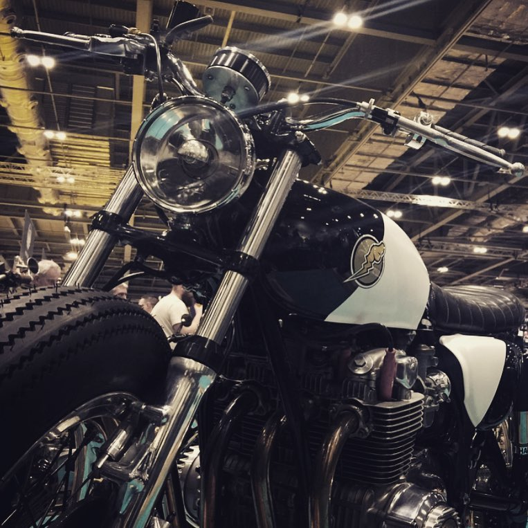 Mcn Bike Show Excel