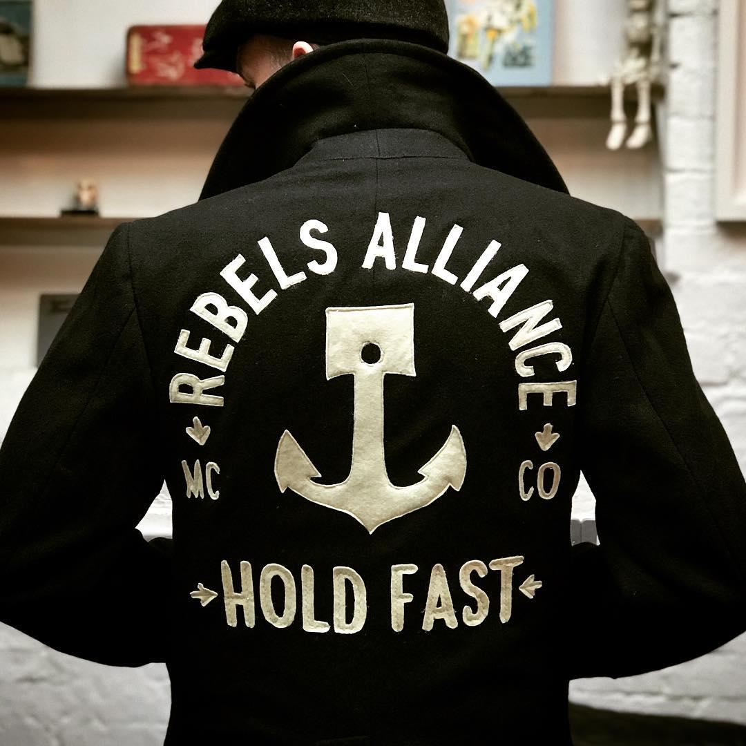 Rebels Alliance Motorcycle Co.